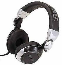 Technics Casque DJ Pro 5hz 30khz 41mm Gris clair