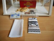 Modelkit Microspeed Ford Escort WRC Rally Scezia '98 on 1:43 in Box