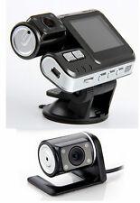 Autokamera mit Rückfahrkamera / HD Dashcam & Review Cam, DVR Video Registrator
