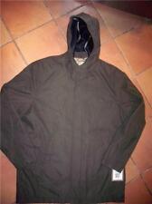 NWT JOSEPH ABBOUD Outerwear Moss Green Rain Wind Jacket size Large