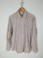 FILA  Camicia Shirt Maglia Chemise Camisa Hemd Tg XL Uomo Man