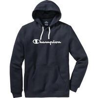 Champion Herren Pulli, Kapuzenpullover, Pullover, Sweater, Große: Large