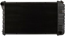 Spectra Premium Industries Inc CU364 Radiator