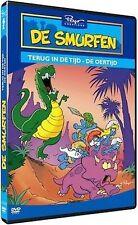 Smurfen - Terug in de tijd: de oertijd    sealed dvd