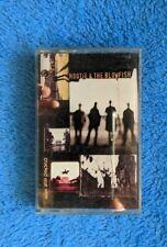 HOOTIE & THE BLOWFISH Cracked Rear View Cassette Tape 1994 Rock