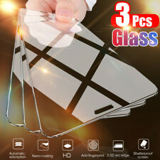 High Quality Film Premium Tempered Glass Screen Protector for iPhone 11/XS/XR 8P