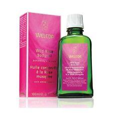 Bade- & Duschöle mit Rosen-Pflege-Produkte