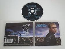 JUSTIN TIMBERLAKE/JUSTIFICADO(JIVE 638592246324) CD ÁLBUM