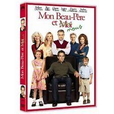 DVD *** MON BEAU PERE ET NOUS *** avec Robert De Niro, Ben Stiller, D Hoffman