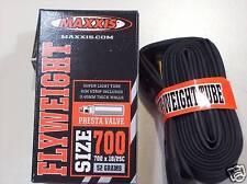 Camera d'aria MAXXIS 700x18/25 53gr  Valvola presta/INNER TUBE MAXXIS PRESTA