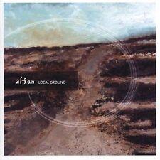 1 CENT CD Local Ground by Altan (CD, Mar-2005, Narada)