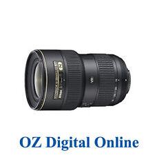 New Nikon AF-S NIKKOR 16-35mm F4 G f/4G ED VR F4G D700
