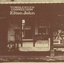 Tumbleweed Connection [Remaster] by Elton John (CD, May-1995, Rocket Group Pty L