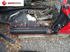 Ferrari 430 Schweller Seitenschweller Karosserie Rahmen Frame Side Member LH