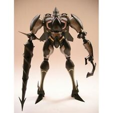 Aoshima Shin Getter Robo 2 Shinseiki Gokin Black Ver Die-Cast Figure