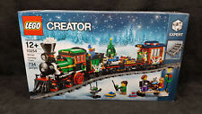 New LEGO Winter Holiday Train 10254 Sealed Factory Set Christmas (Canada)
