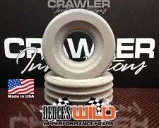 Crawler Innovations Deuce's Wild Single Stage 2.2 Standard Foam Pair CWR-3003