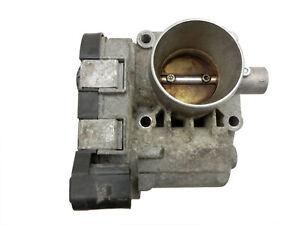 Drosselklappe Luftdosierer für Fiat 500 09-16 1,2 8V 51KW 169A4.000