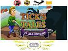 Tick's Tales PC & Mac Digital STEAM KEY - Region Free