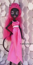 Monster High PINSTRIPE PROM QUEEN Out