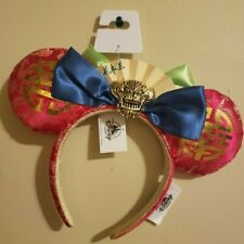 NEW Disney Parks WDW Mulan Headband Bravest Of All Dragon...