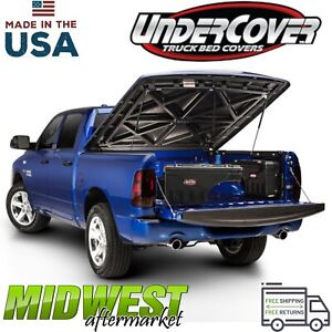 Undercover Driver Side Swing Case Fits 1999-2014 Ford F-150 Styleside