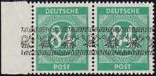 Bizone Punkt über Posthorn Mi.Nr. 68 I AFO I postfrisch Mi.Wert 80 € (5600)