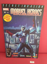 MARVEL - MARVEL HEROES N°16 - PANINI COMICS 2009 - VF - EDITION COLLECTOR - 4160