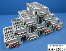Omron S8Ps-10024C Power Supply Reseller Lot of 10 Used Working