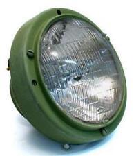 HEADLIGHT ASSEMBLY , 24V-GREEN ; M939 HUMMER ; 12338611 5591170 6220-01-193-1970