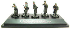 Caesar Miniatures 1/72 GERMAN INFANTRY WITH LONG COATS PAINTED Figure Set