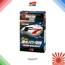 Soft99 Fusso coat F7 liquid sealant Fast delivery! NO IMPORT DUTY within EU! JDM