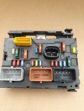 PEUGEOT CITROEN DELPHI BSM - L08 FUSE BOX PART  9664055680