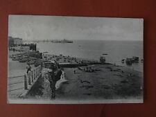 "AK / PK "" Margate (Kent) The Jetty from the Fort "" von 1904"