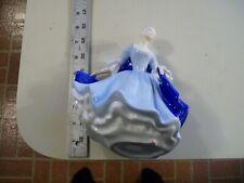"7 1/2"" Tall Royal Doulton Figurine ""Dulcie"" HN  2305 Copyright 1980 NICE!!"
