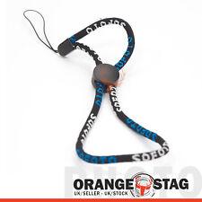 Fully adjustable GoPro Camera Wrist Strap Lanyard for all GoPro Cameras