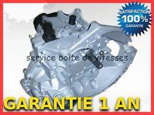 Boite de vitesses Peugeot 207 1.4 16v 20CQ30 Robotisee 1 an de garantie