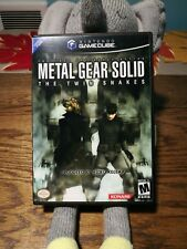 Metal Gear Solid: The Twin Snakes (Nintendo GameCube, 2004)