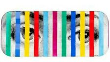 Fornasetti Unisex C21Y003 Trays Face And Stripes Bia Multicolour Size OS