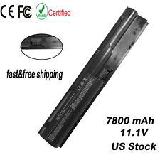 9 cell Battery for HP ProBook 4330s 4331s 4430s 4431s 4435s 4530s 4540s