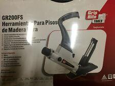 Grip Rite Gr200fs Flooring Stapler 764666532106 N