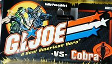 GI JOE ARAH vs COBRA 2 packs *PICK YOUR OWN*many variants characters 2002 Hasbro