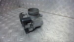 VW Golf 1 K Drosselklappe 03C133062A