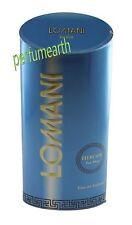 Lomani Heroes Men by Lomani 3.4/3.3oz/100ml Edt Spray For Men New In Box
