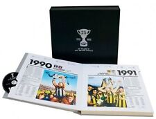 25 Years of AFL Grand Finals Collectors Book 26 Disc DVD Collection