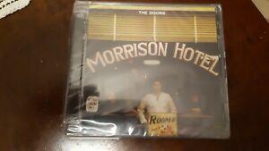 CD the doors Morrison hotel sigillato nuovo