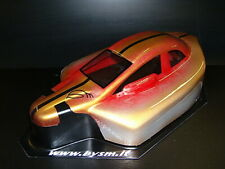 SM203 1/8 scale Off Road buggy RC Car body Shell for GS Storm BYSM 1.5mm