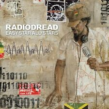 EASY Star All Stars-radiodread (Special Edition) CD NUOVO