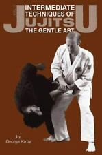Jujitsu: Intermediate Techniques of the Gentle Art Japanese Arts, 441