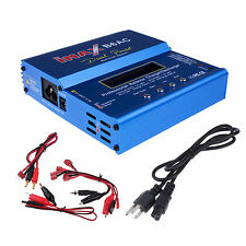 HK STOCK iMAX B6AC B6 CLONE Lipo Battery Balance Charger Discharger With AC Cord